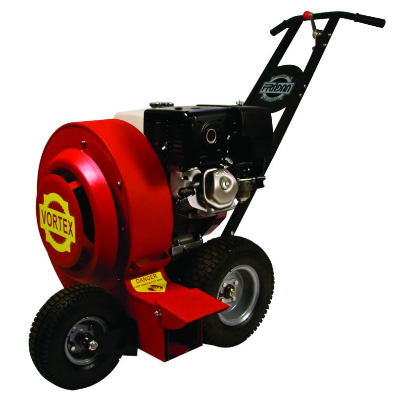 VPB 13HD PUSH BLOWER