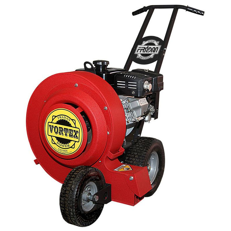 VPB-9RS PUSH BLOWER