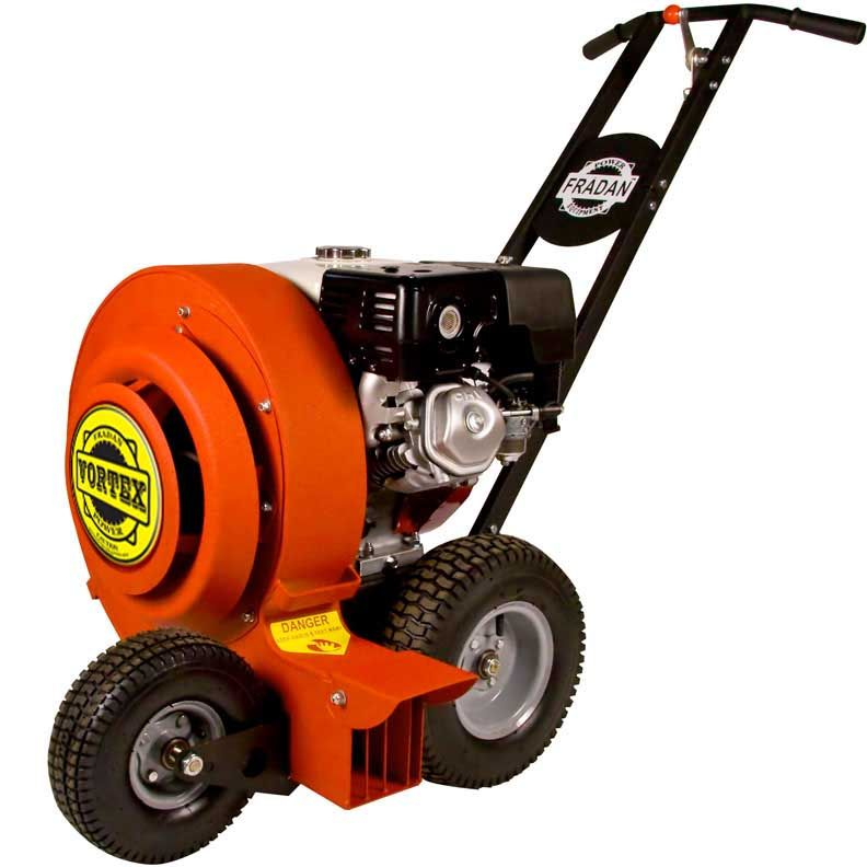 VPB-9HD PUSH BLOWER