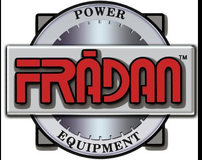 Fradan Power Logo