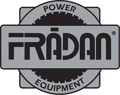 Fradan Power Logo